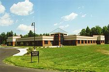 Sweetser Admin Building